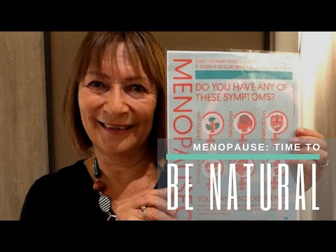 Clare Shepherd: Lifestyle and nutrition tips to help manage menopause symptoms