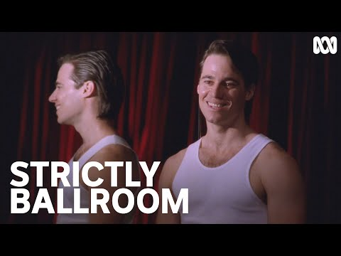 A life lived in fear is a life half lived | Strictly Ballroom - Australian Movies