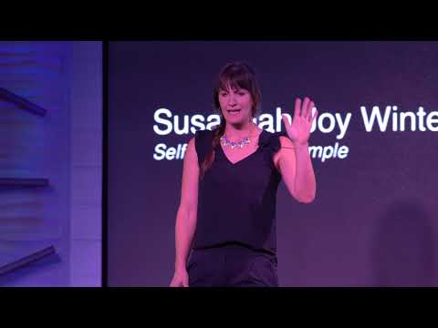 Self Care: What It Really Is | Susannah Winters | TEDxHiltonHeadWomen