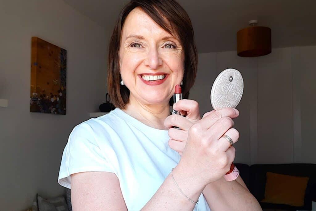 Menopause self-care