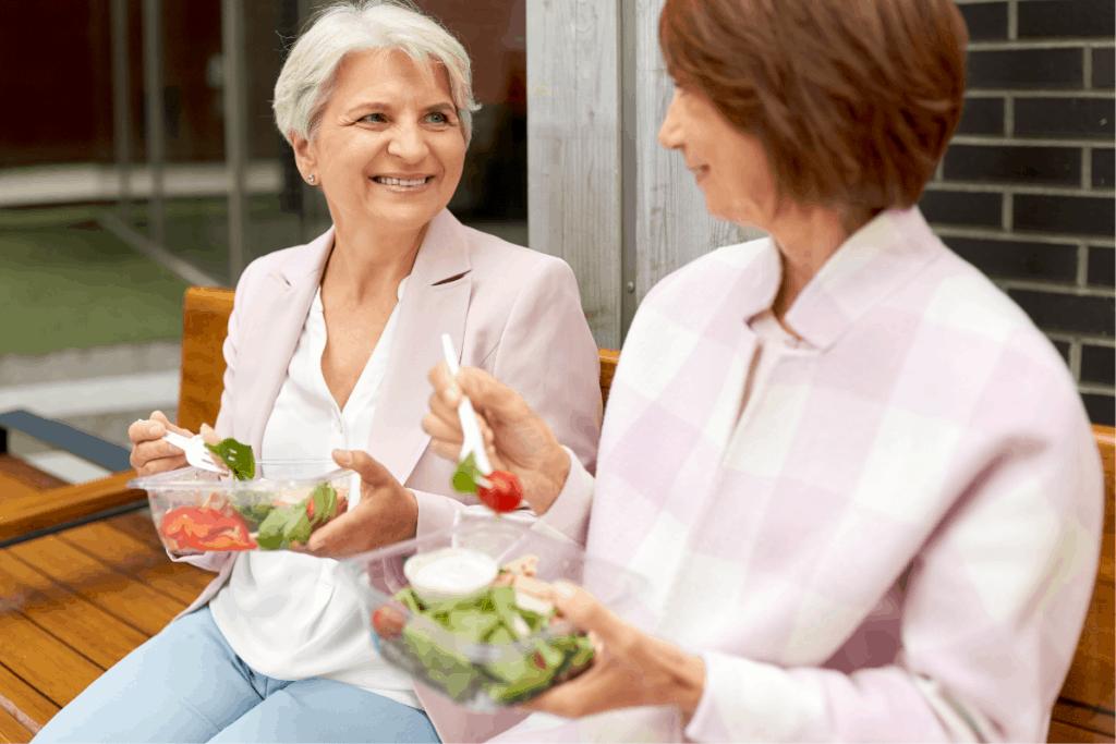menopause-self-care-eat-well